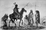 Il Lungo Cammino dei Navajo