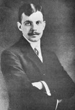 Sergei Pankejeff