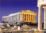 Terremoto ad Atene